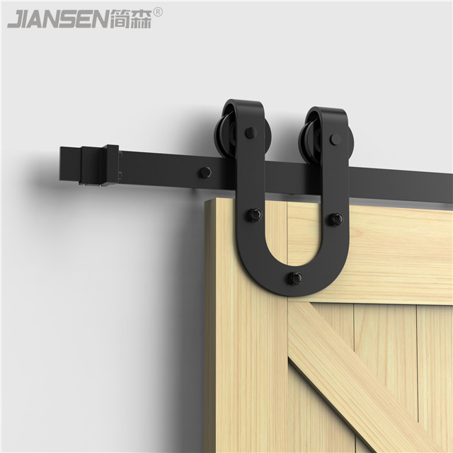 Barn Door Hardware Supplier-hm2003