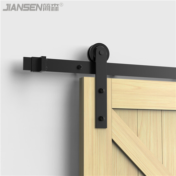 sliding door hardware and track manufacturer-hm2014