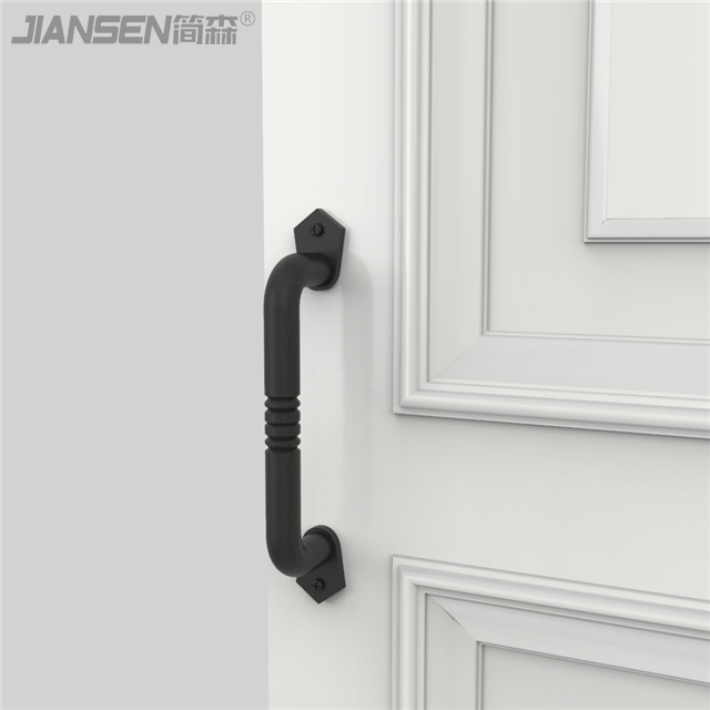 barn door handle-hmbs607