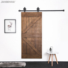 wholesale sliding door hardware for barn doors-hm2015