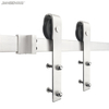Wholesale stainless steel sliding door hardware kit-hm3003